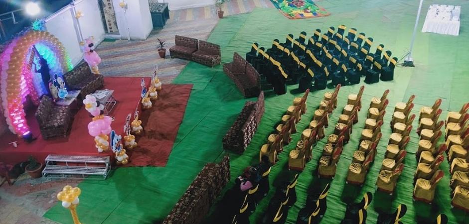 Raj Celebration Katol Road Nagpur - Wedding Lawn