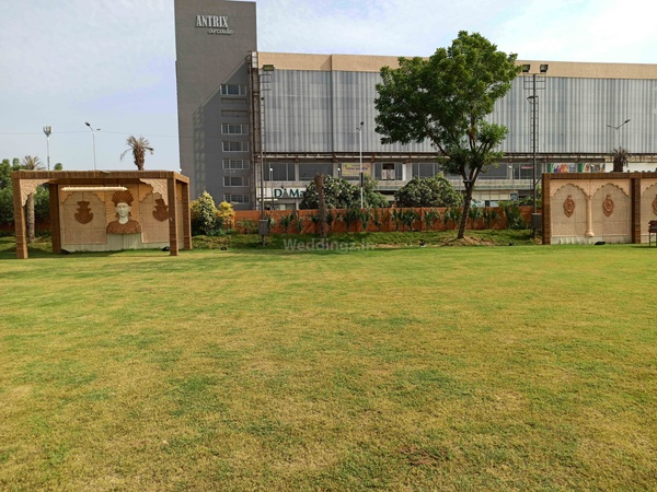 Green Ocean Party Plot Nikol Ahmedabad - Wedding Lawn