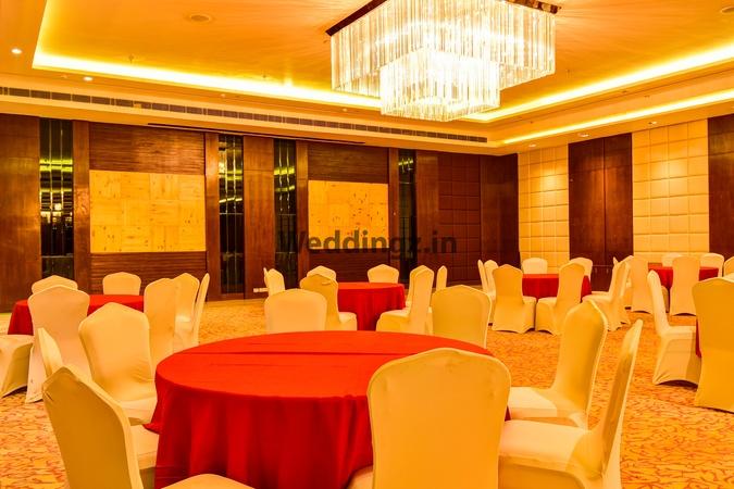 Royal Tulip Kufri Shimla - Banquet Hall