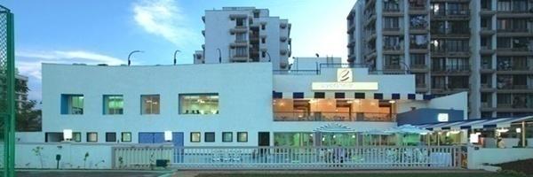 Evershine Club - Kandivali (East)