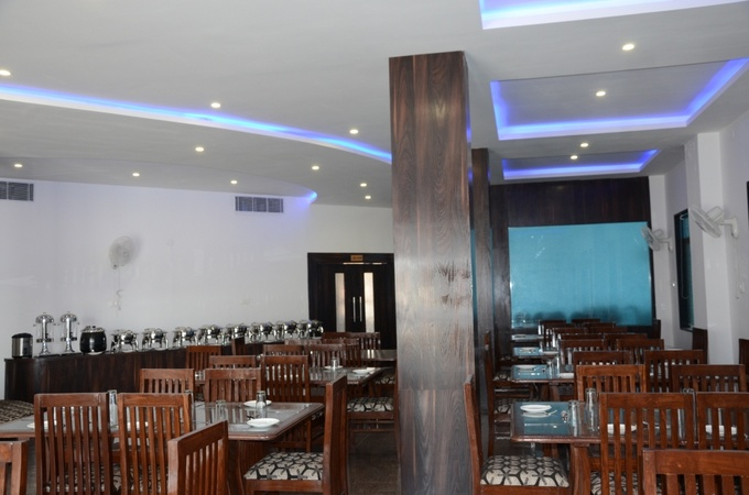 Hotel Mannat Udaipur Airport Road Udaipur - Banquet Hall
