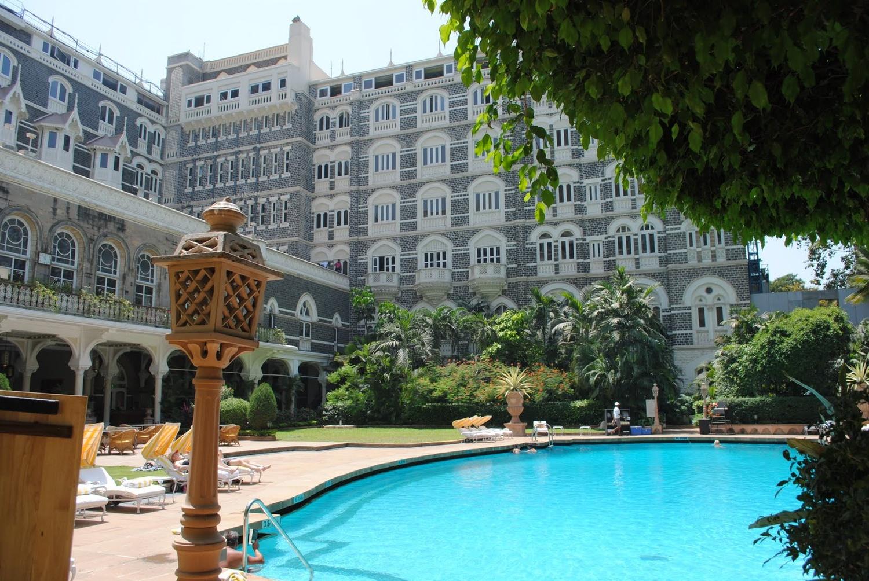 Taj Hotel Mumbai Menu With Price