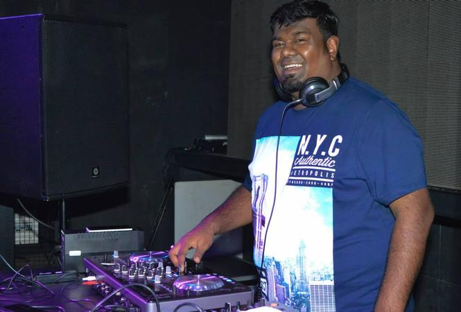 DJ Andy | Bangalore | Music