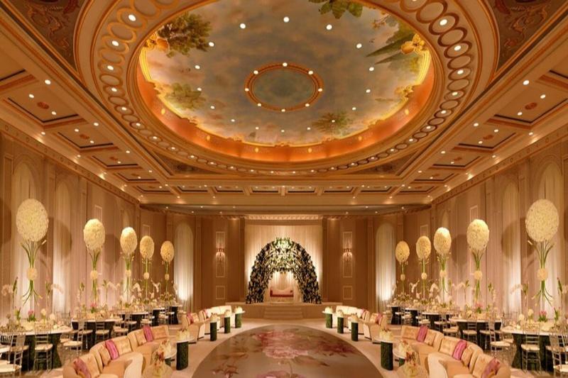 Wedding Venues in Shalimar Bagh, Delhi to Host a Memorable Wedding Ceremony