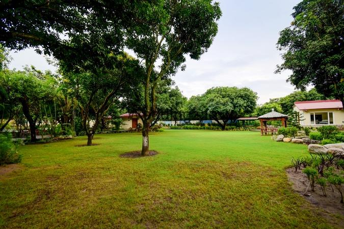 La Perle River Resorts Ramnagar Jim Corbett - Banquet Hall