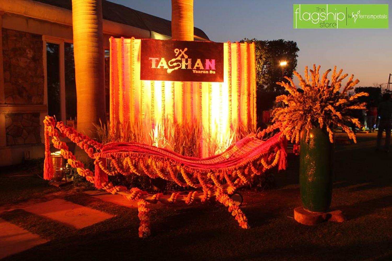 Ferns And Petals Decor Wedding Decorator In Delhi Weddingz