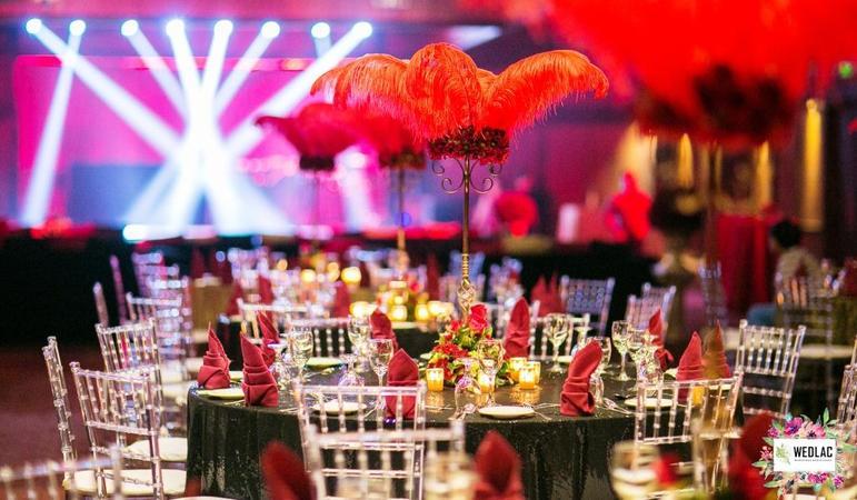 WEDLAC | Delhi | Wedding Planners