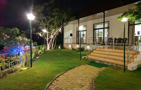 The Raj Royale Lawn, Kamptee Road, Nagpur