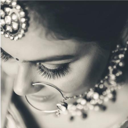 Makeup and Hair by Srishti | Delhi | Makeup Artists