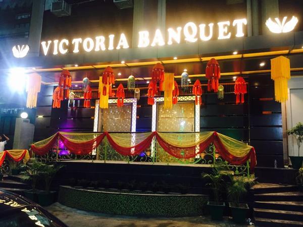 Victoria Banquet | Delhi | Caterers