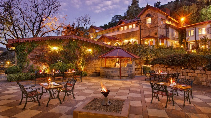 Luxury Wedding Venues in Jim Corbett to host your Wedding in the Himalayas