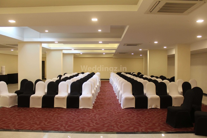 Regenta Central Saligao Goa - Banquet Hall