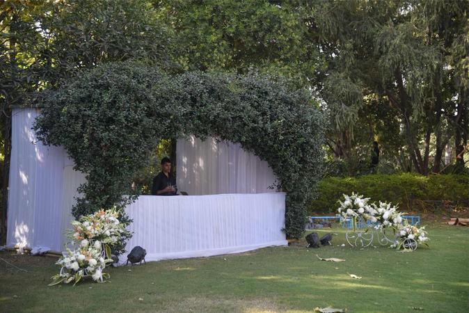 Plush | Delhi | Wedding Planners