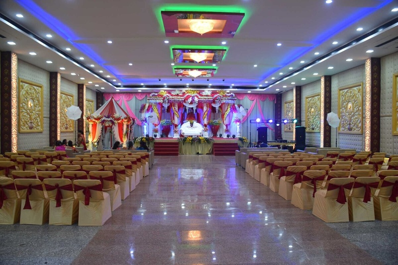 Small Wedding Halls in Patna to Host your Special Day with your Loved ones