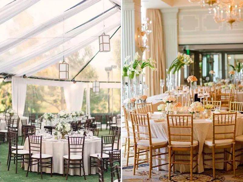 Stunning Banquet Hall in Varachha, Surat for a Grand Indoorsy Wedding