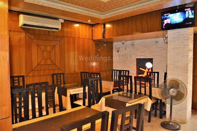 Master Chefs Sodepur Kolkata - Banquet Hall