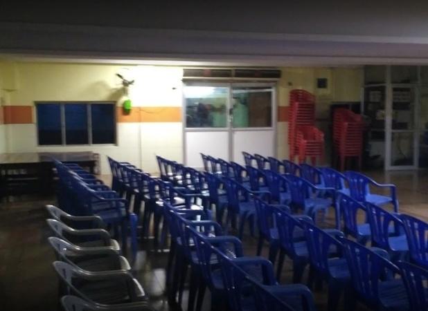 Sri Ganesh Mandali Sankara Hall Nanganallur Chennai - Banquet Hall