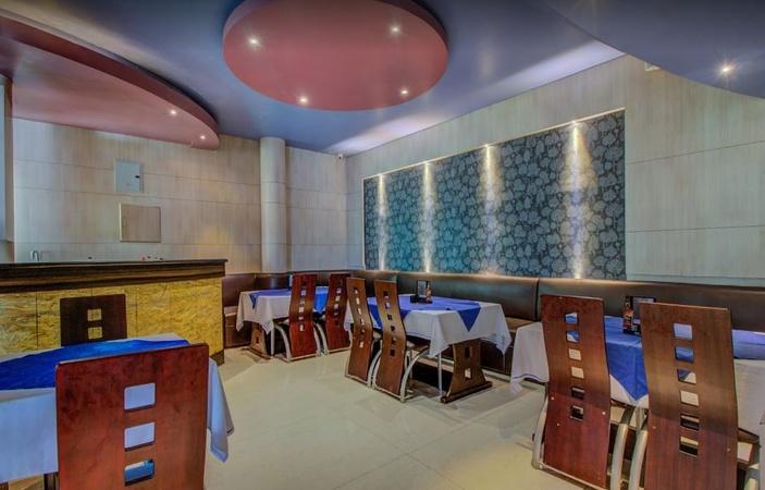 Hotel City Palace Paltan Bazaar Guwahati - Banquet Hall