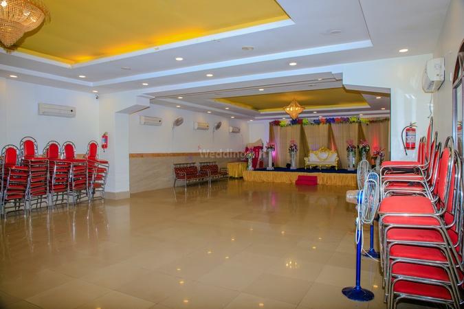 Iris Banquet Mulund Mumbai - Banquet Hall