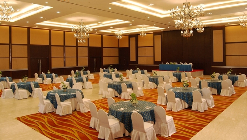 Country Inn Amp Suites By Carlson Sahibabad Delhi Banquet