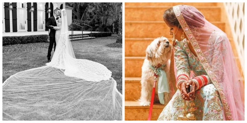 8 Wedding Trends to Look Out for in 2020