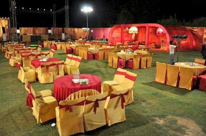 The Wedding Hub | Delhi | Decorators
