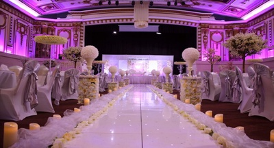 Marvelous Marriage Halls in Nainital for Magical Nuptial Ceremonies