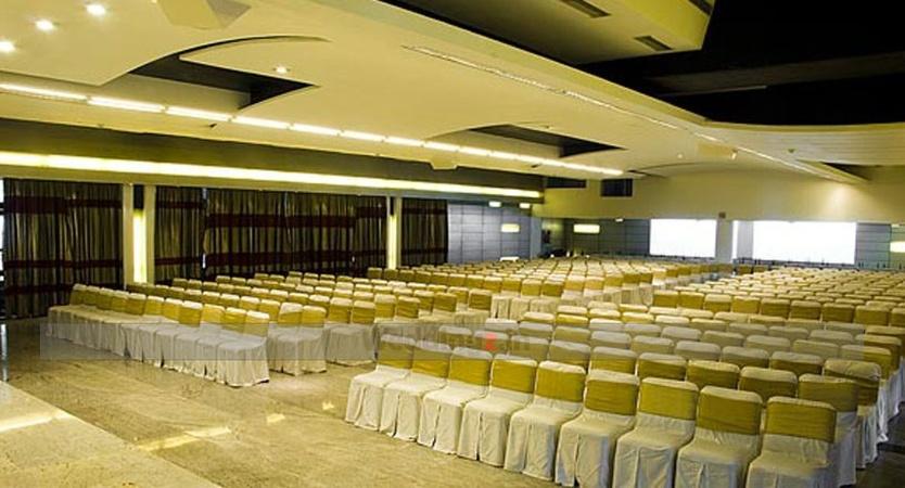 MLR Convention Centre JP Nagar Bangalore - Wedding Hotel