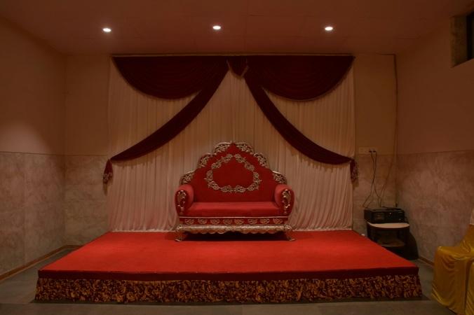 Ganesh Banquet Hall Rajendra Nagar Patna - Banquet Hall