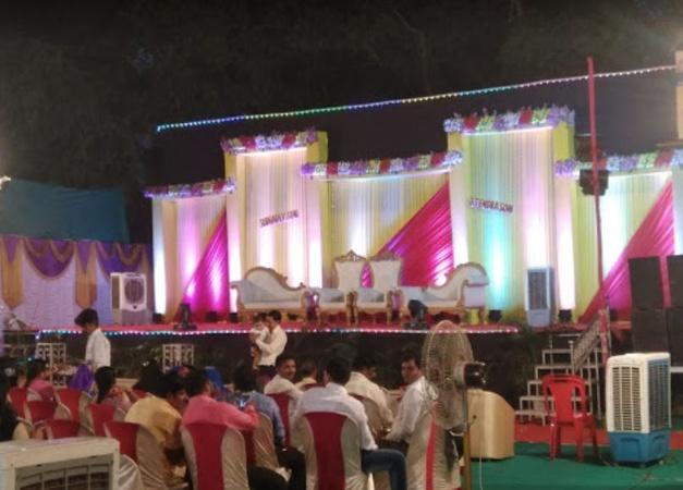 Mangalmurthi Marriage Garden Hall Bhiwandi Mumbai - Banquet Hall
