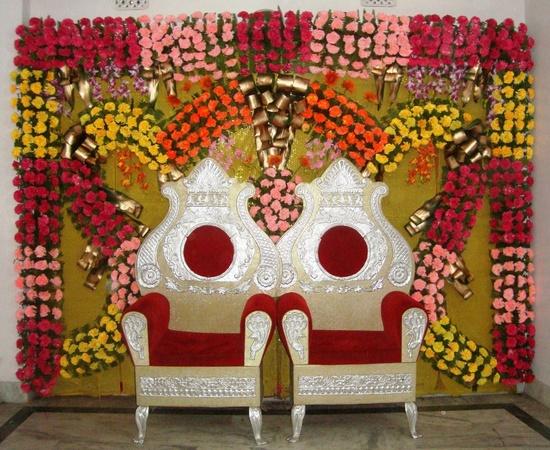 Jamini Bhavan Barrackpore Kolkata - Banquet Hall