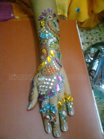 Sankalp Mehndi | Mumbai | Mehendi Artists