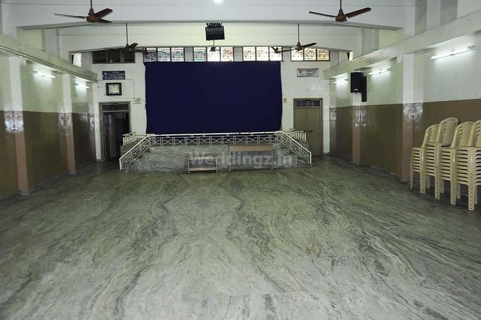 Jayamangalam Kalyana Mandapam Royapuram Chennai - Banquet Hall