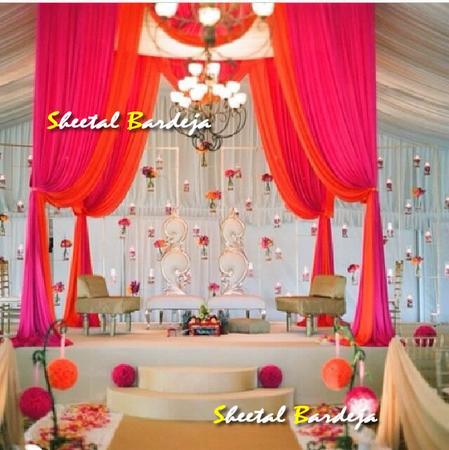 Sheetal Bardeja | Delhi | Decorators