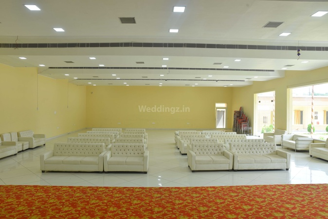 Ideal Banquet Hall Gandhi Nagar Ranchi - Banquet Hall