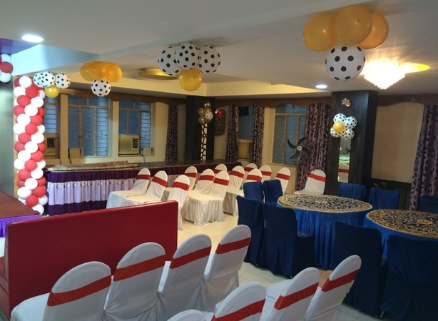 Pals Celebrations Hall Kankarbagh Patna - Banquet Hall