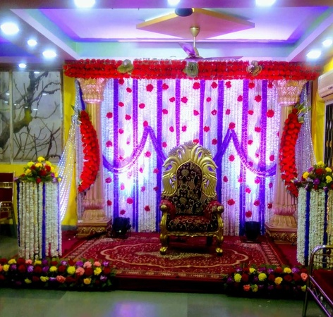 Subham Hall Noapara Kolkata - Banquet Hall
