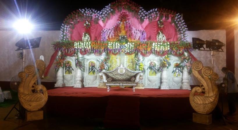 Maa Kanti Utsav Hall Sipara Patna - Banquet Hall