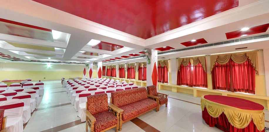 Hiral Marriage Hall Indira nagar Lucknow - Banquet Hall