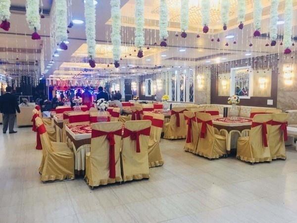 Ashirwad Banquet Hall, Janakpuri