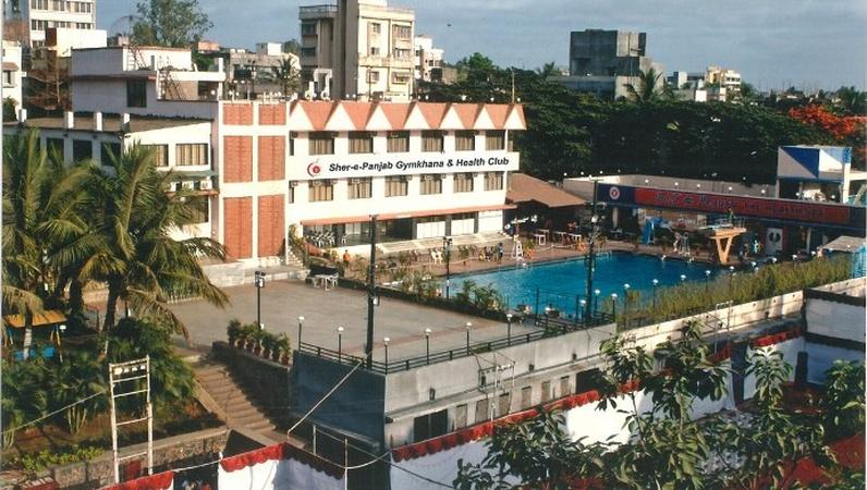 Sher-E-Punjab Gymkhana Andheri East Mumbai - Banquet Hall