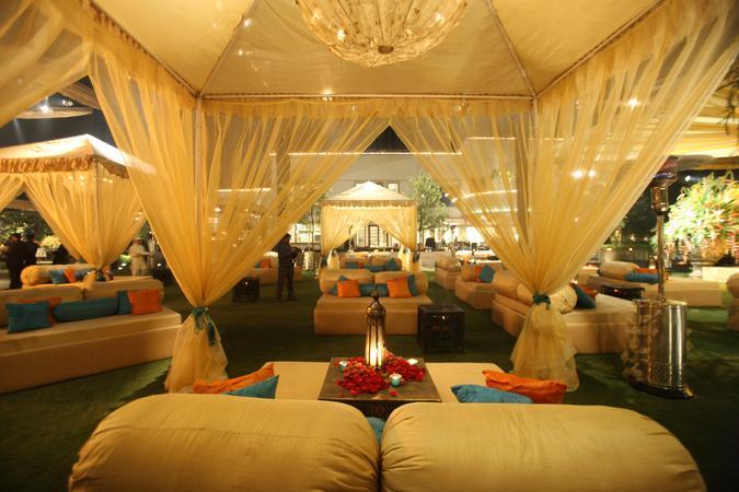 DC Wedding and Events Co. | Delhi | Decorators