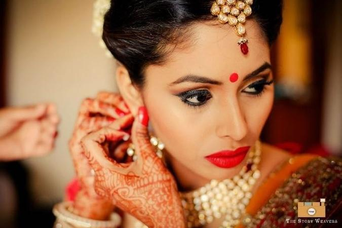 Makeup by Sakshi Sagar | Delhi | Makeup Artists