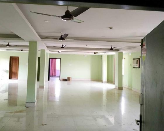 Hotel Geetanjali Palace Kalyani Kolkata - Banquet Hall