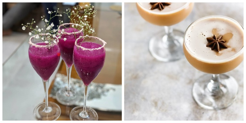 6 Desi Cocktails You MUST Include in Your Wedding Menu