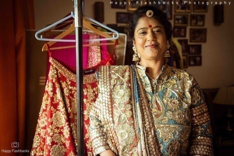 The Clothes andThe Jewellery