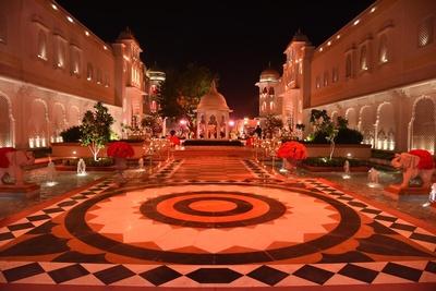 Best Wedding Places in Jaipur to Host a Lavish Wedding Extravaganza