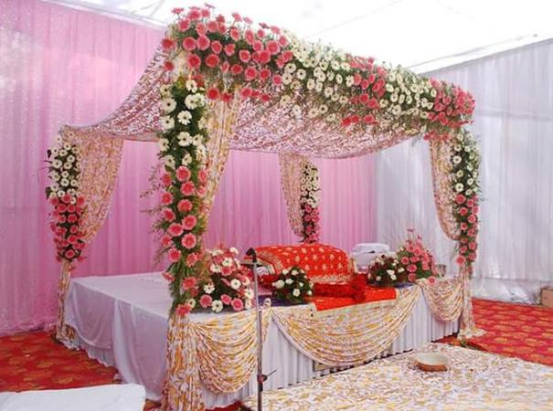 Ziammy Events | Delhi | Wedding Planners