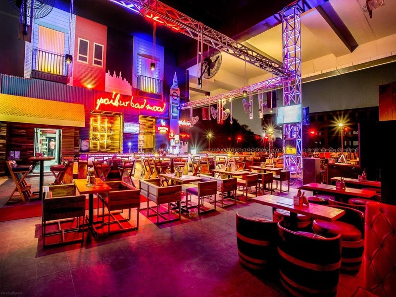Best Party Venues in Kanakpura Road, Bangalore to Celebrate the Best Party with your Friends