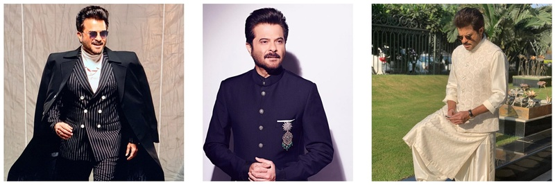 8 Father of the Bride Outfit Ideas Inspired by Anil Kapoor